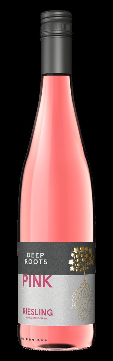 Pink riesling vintips