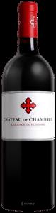 nyprovat_vintips_tillfälligtsortiment_Château de Chambrun Lalande-de-Pomerol