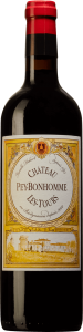winetable_nyprovat_Château Peybonhomme-les-Tours